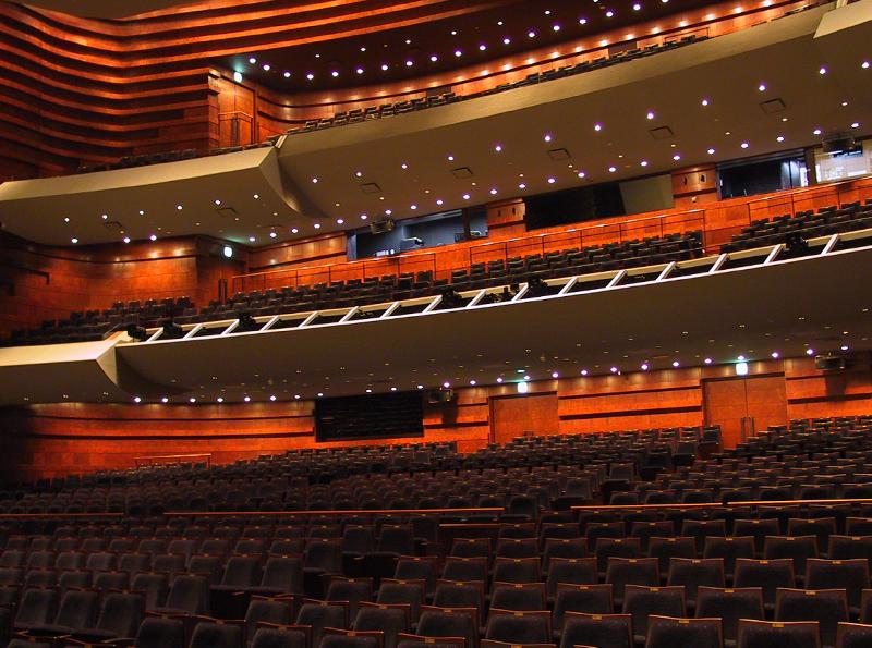 写真:北九州芸術劇場