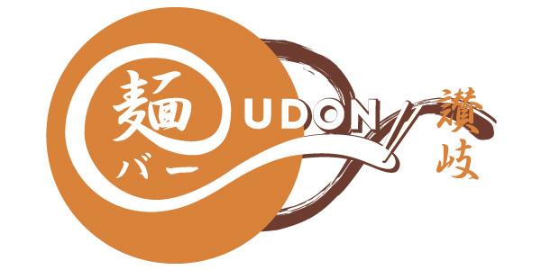 写真:麺バーUDON