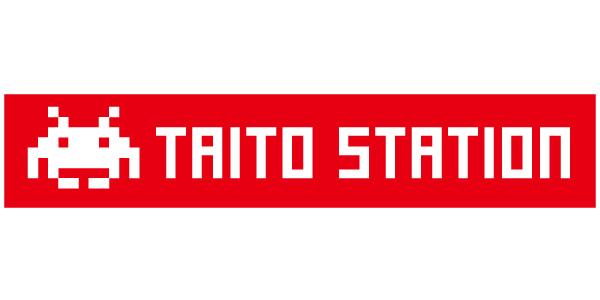ロゴ:タイトーステーション