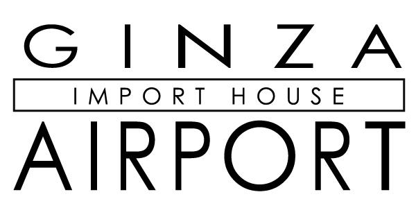 ロゴ:ギンザエアポート