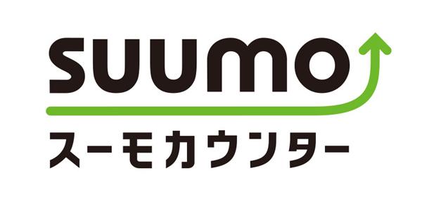 ロゴ:スーモカウンター