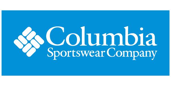 ロゴ:コロンビアスポーツウェア