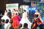写真:にしてつバスっちゃ!北九州presents キタQミスキャン!2016
