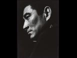 ロゴ:追悼特別展「高倉健」