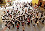 写真:参加者募集! 北九州芸術工業地帯2017 「リバ・ディスコ」ダンスワークショップ
