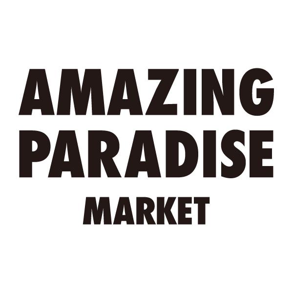 ロゴ:アメージング・パラダイス・マーケット