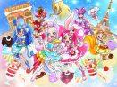 写真:『映画キラキラ☆プリキュアアラモード パリッと!想い出のミルフィーユ!』公開記念 キュアホイップが遊びにきます♪