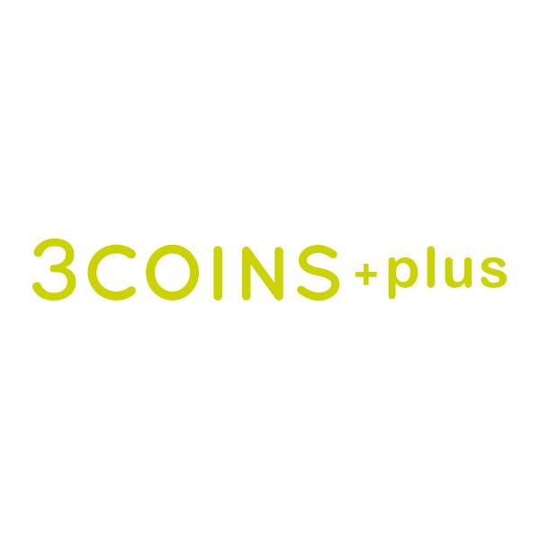 3coins+plus