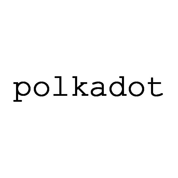 ロゴ:polkadot