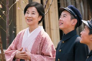 映画『北の桜守』公開記念吉永小百合 過去の名作を一挙上映!特集上映「映画女優 吉永小百合」開催