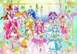 写真:『映画プリキュアスーパースターズ!』公開記念!みんなのスーパー☆ぬりえイベント