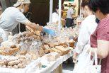 ロゴ:人気のパン屋が大集合!「パンカーニバル」