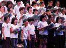 写真:【4/23(月)必着】北九州芸術劇場プロデュース/市民参加企画 合唱物語「わたしの青い鳥2018」