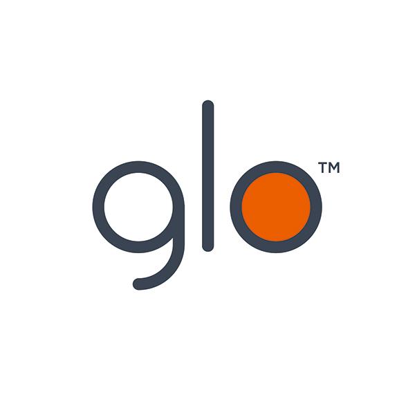 ロゴ:glo™ストア