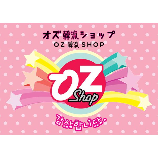 OZ HANRYU SHOP