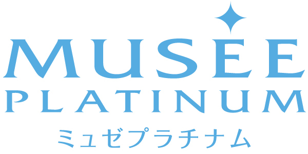 ロゴ:ミュゼプラチナム