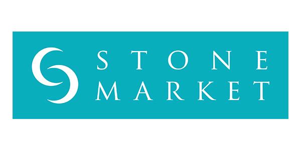 ロゴ:ストーンマーケット