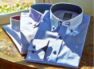 写真:ブリックハウス バイ トウキョウシャツ