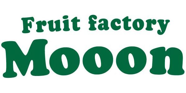 ロゴ:フルーツ ファクトリー モーン