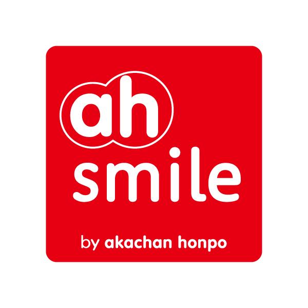 ロゴ:アカチャンホンポ スマイル
