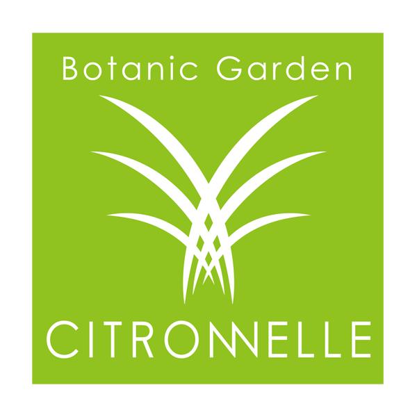 BotanicGardenCITRONNELLE