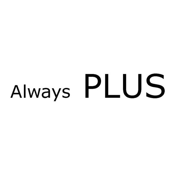 Always PLUS
