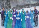 写真:KERA・MAP #008 「修道女たち」