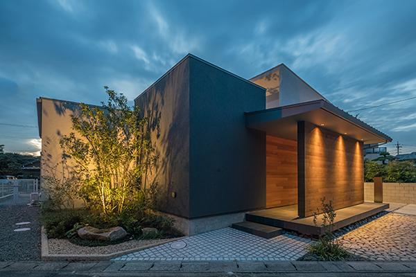 写真:フリーダムアーキテクツデザイン 北九州スタジオ