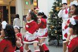 ロゴ:Dance!Dance!Christmas