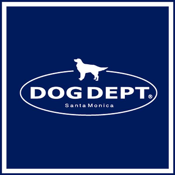 写真:DOG DEPT