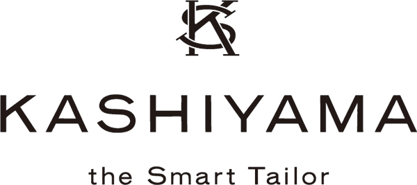 ロゴ:カシヤマ ザ・スマートテーラー