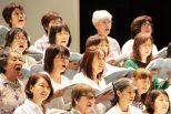 ロゴ:申込締切 4月22日(月)必着 コーラスワークショップ参加者募集 北九州芸術劇場プロデュース/市民参加企画 合唱物語「わたしの青い鳥2019」