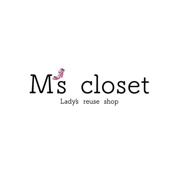 M's closet