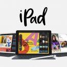 新型iPad販売開始。