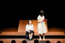 写真:劇団言魂第七回公演/劇トツ×20分2019優勝公演 劇団言魂「こえの聴こえる」