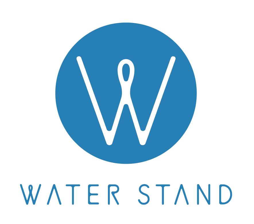 写真:WATER STAND 北九州ショールーム
