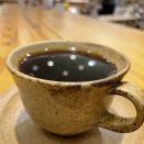 ほっと一息♪【豆岳ブレンドコーヒー】