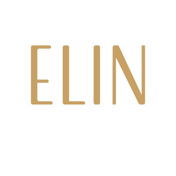 ロゴ:10/1(金)オープン!ELIN
