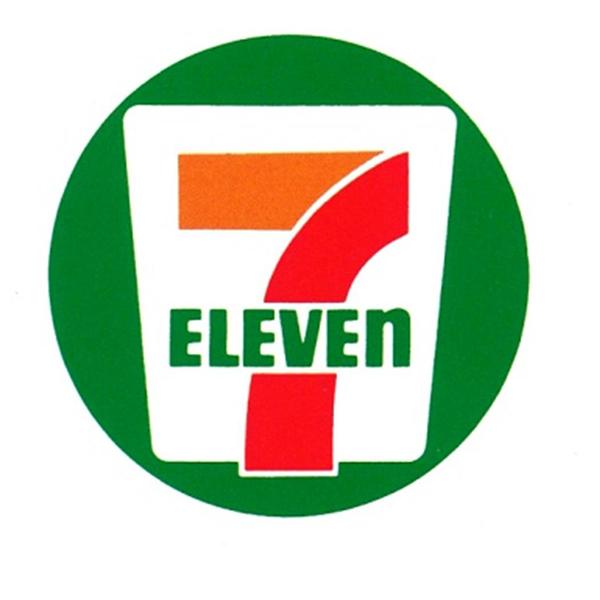 ロゴ:セブン-イレブン
